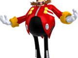 Doktor Eggman