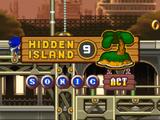 Hidden Island 9
