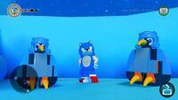Ld penguinator