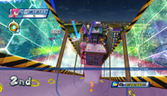 Mario Sonic Olympic Winter Games Gameplay 181