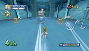 Mario Sonic Olympic Winter Games Gameplay 230