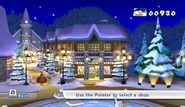 Mario Sonic Olympic Winter Games Shop 4