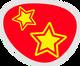 Mario Sonic Rio Diddy Kong Flag