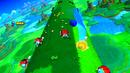 Orbinaut in Sonic Lost World