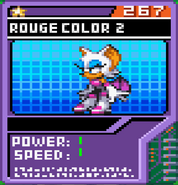 Rouge Color 2