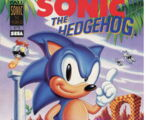 Sonic the Hedgehog (promotional comic)