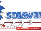 SegaWorld London