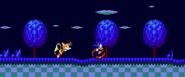Sonic 2 8bit good ending 08