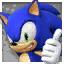 Sonic Colors (Sonic profile icon)