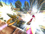 Sonic Riders - Tails - Level 3