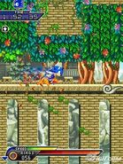 Sonic Unleashed Celular 2