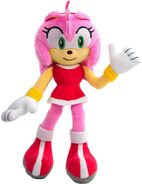 Tomy Collector Series Modern plush Amy