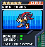 Air Roaming Chaos