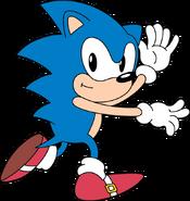 CSG Sonic N-9
