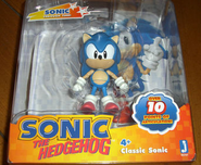 Classic Sonic Re-Release