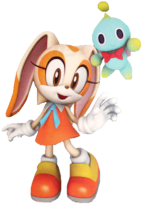 File:Cream and Cheese, Sonic Sticker Collection.png