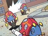 Moto Bug (IDW)