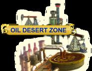 Oil Desert ikona