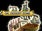 Oil Desert Zone