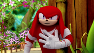 S1E41 Knuckles