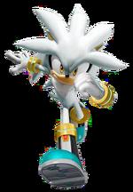 Silver Sonic Rivals