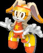 Sonic-Free-Riders-Cream-artwork