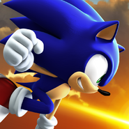 Sonic Forces Speed Battle - Icon 1509622472