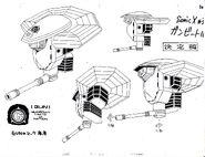 Sonic X new concept art 67