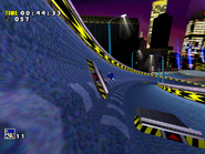 Speed Highway DC Sonic 14