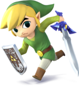 169px-Toon Link SSB4