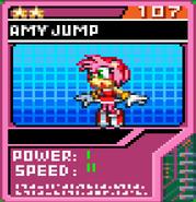Amy Jump karta