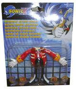 Bendy Sonic X Eggman