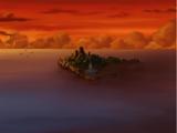 Speedster Island
