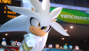 Mario Sonic Olympic Winter Games Opening 54