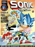 STC Issue 157 cover