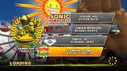 Sega Racing Samba Cup