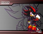Sonic Battle tapeta 9
