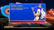 Sonic Hint 29