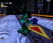 Sonic SA2 boss P2 14