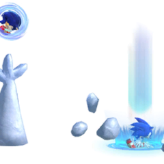 Tutorial de Sonic Unleashed sobre cómo usarlo