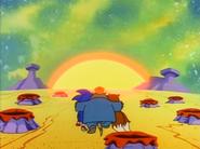 Subterranean Sonic 264