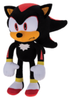 ToyFactory Plush Shadow