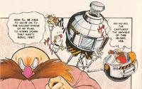 Capsule manga