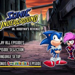 Dr Robotnik S Revenge Sonic News Network Fandom