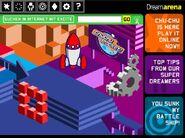 Dreamarena v2 screenshot