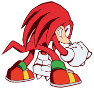 Knuckles Channel 10