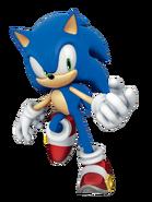 MSG CG Sonic16