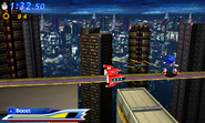 Radical Highway Generations 3DS Act 2 51