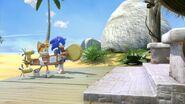 S1E09 Sonic's Shack front