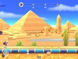 Desert Ruins (Sonic Runners Adventure)